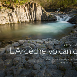 L'Ardèche volcanique
