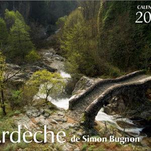 Calendrier de l'Ardèche 2020