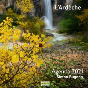Agenda de l'Ardèche 2021